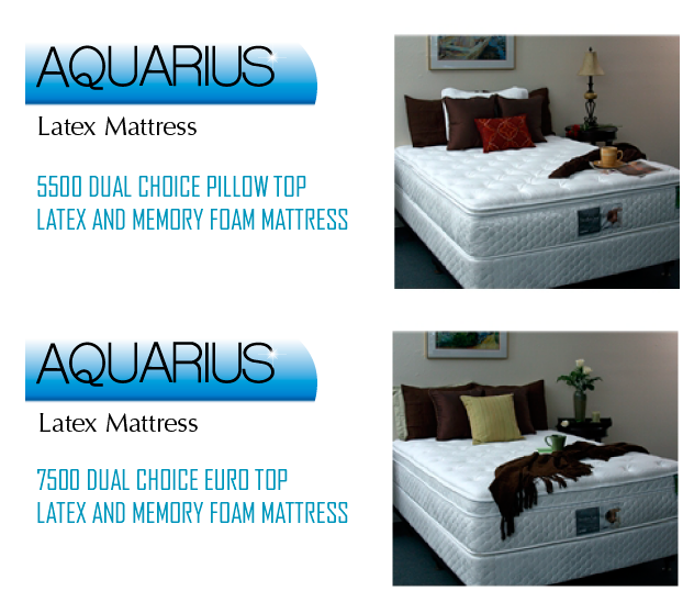 Aquarius Waterbeds